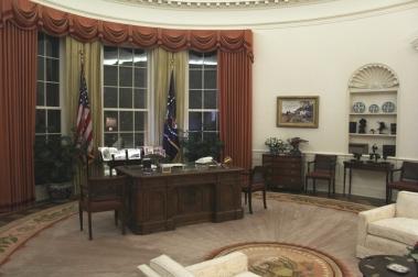 rrpl oval office